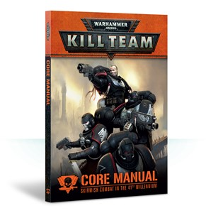 Picture of Kill Team Core Manual