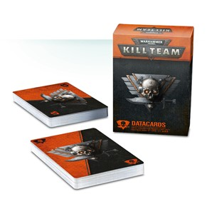 Picture of Kill Team : Datacards