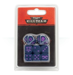 Picture of Tyranids Dice Set Kill Team