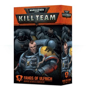 Picture of Fangs of Ulfrich Kill Team
