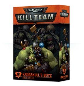 Picture of Krogskull's Boyz Kill Team Starter Set