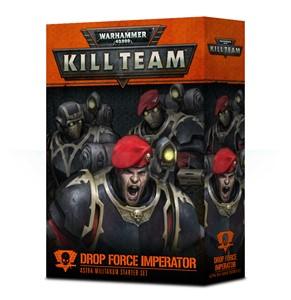 Picture of Drop Force Imperator – Astra Militarum Starter Set  Kill Team
