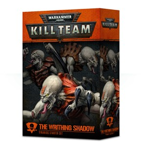 Picture of The Writhing Shadow – Tyranids Starter Set Kill Team