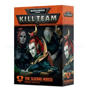 Picture of The Slicing Noose - Drukhari Starter Set Kill Team