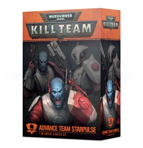 Picture of Advance Team Starpulse – T'au Empire Starter Set Warhammer Kill Team