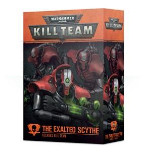 Picture of The Exalted Scythe – Necrons Starter Set Warhammer Kill Team