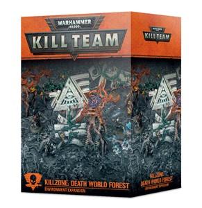 Picture of Killzone: Death World Forest Kill Team