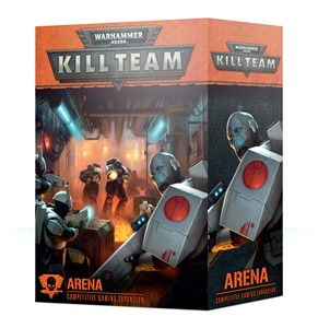 Picture of Kill Team: Arena – Competitive Gaming Expansion