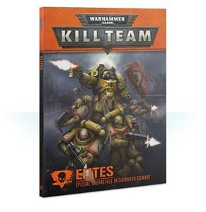 Picture of Kill Team : Elites Softback