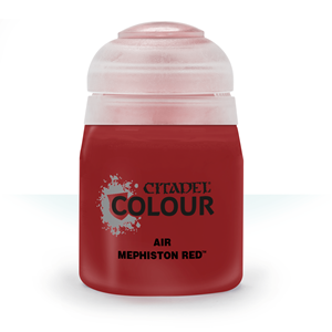 Picture of Mephiston Red Airbrush Paint