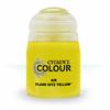 Picture of Flash Gitz Yellow Airbrush Paint