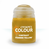 Picture of Ilyanden Yellow Contrast Paint