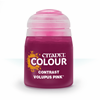 Picture of Volupus Pink Contrast Paint