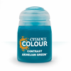 Picture of Akhelian Green Contrast Paint