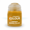 Picture of Nazdreg Yellow Contrast Paint