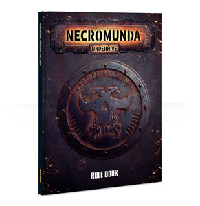 Picture of Necromunda: Rulebook