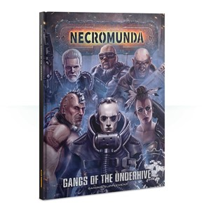 Picture of Necromunda Gangs of The Underhive