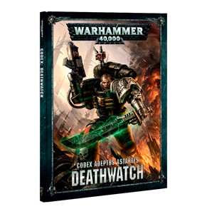 Picture of Codex: Deathwatch