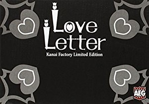 Picture of Love Letter Kanai Edition