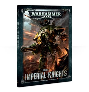 Picture of Codex Imperial Knights