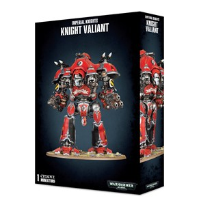 Picture of Knight Valiant Imperial Knights