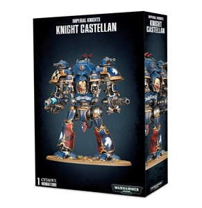 Picture of Knight Castellan Imperial Knights