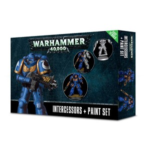 Picture of Intercessors and Paint Set