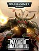 Picture of WAAAGH! GHAZGHKULL (2ND ED.) (S/B) (ENG) - Direct From Supplier*.