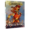 Picture of AGE OF SIGMAR: FYRESLAYERS (HARDBACK) - Direct From Supplier*.