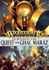 Picture of RW1: THE QUEST FOR GHAL MARAZ (ENGLISH) - Direct From Supplier*.