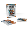 Picture of DATACARDS: TAU EMPIRE (ENGLISH) - Direct From Supplier*.