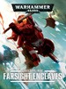 Picture of DATACARDS: FARSIGHT ENCLAVES (ENGLISH) - Direct From Supplier*.