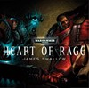 Picture of HEART OF RAGE (AUDIOBOOK) - Direct From Supplier*.