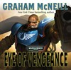 Picture of EYE OF VENGEANCE (AUDIOBOOK) - Direct From Supplier*.
