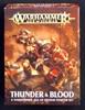 Picture of Thunder and Blood Age of Sigmar Starter