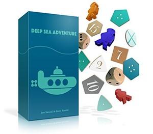 Picture of Deep Sea Adventure