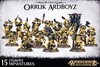 Picture of IRONJAWZ ORRUK ARDBOYZ