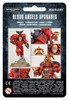 Picture of BLOOD ANGELS UPGRADES - Direct From Supplier*.