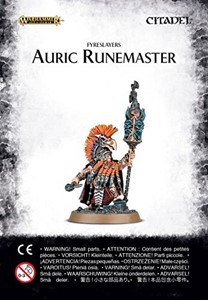Picture of FYRESLAYERS AURIC RUNEMASTER - Direct From Supplier*.