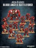 Picture of BLOOD ANGELS BATTLEFORCE - Direct From Supplier*.