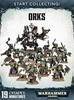 Picture of ORKS START COLLECTING - Direct From Supplier*.