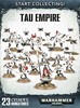 Picture of TAU EMPIRE START COLLECTING