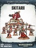 Picture of SKITARII START COLLECTING.