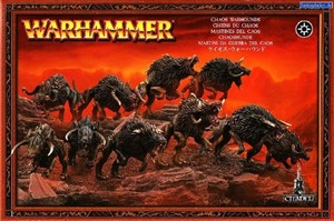 Picture of CHAOS WARHOUNDS - Direct From Supplier*.
