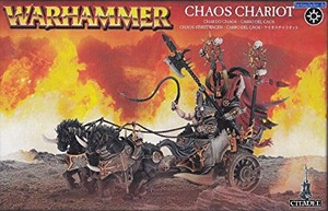 Picture of CHAOS CHARIOT - Direct From Supplier*.