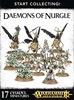 Picture of DAEMONS OF NURGLE START COLLECTING - Direct From Supplier*.