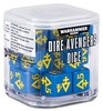 Picture of Dire Avengers Dice