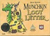 Picture of Munchkin Loot Letter Boxed Edition