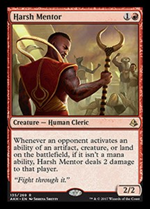 Picture of Harsh Mentor