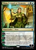 Picture of Nissa, Steward of Elements